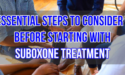 suboxone treatment centers near me