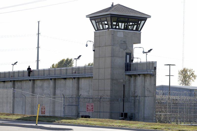 Nebraska will construct a large prison while other states close theirs.