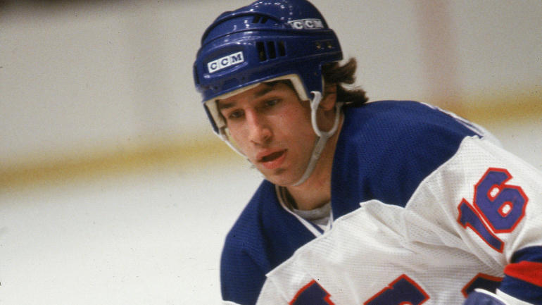 Mark Pavelich, star of 'Miracle on Ice,' has died at treatment home