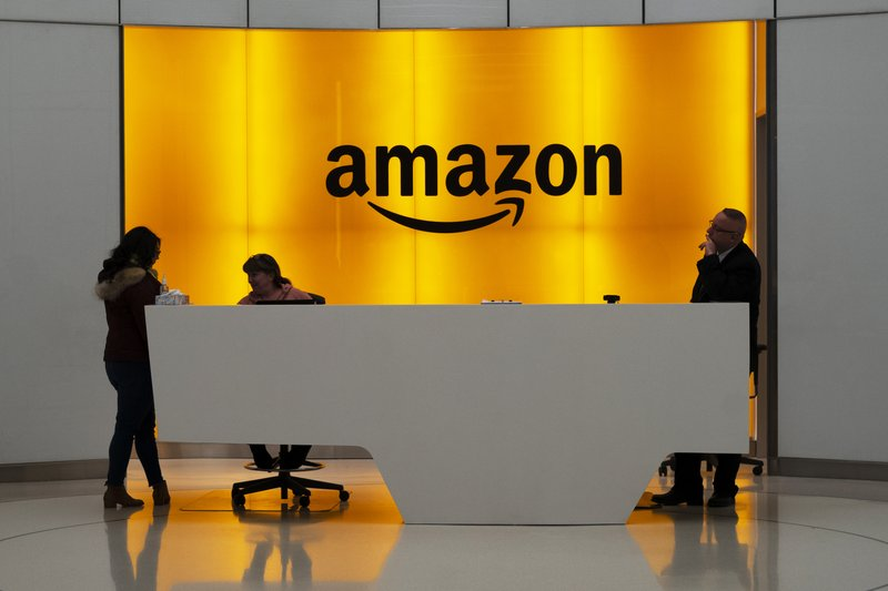 Democrats are using the tradition of civil rights to lobby for an Amazon union vote.