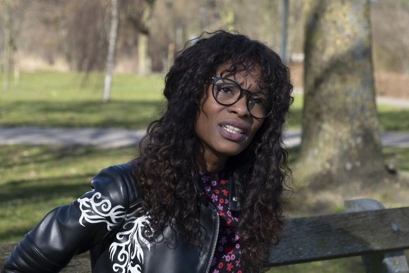 Former TV host places race on the political agenda in the Netherlands