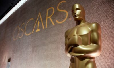 Complete list of nominees for the 93rd Academy Awards