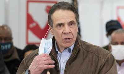 Cuomo can resign if the inquiry confirms the accusations, according to Biden.