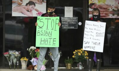 In the aftermath of the Atlanta attacks, Asian Americans grieve and mobilize.