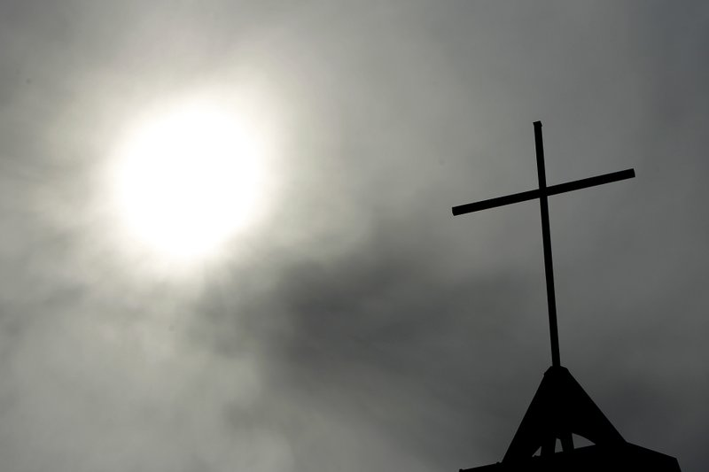In Germany, a study on church violence will be published.