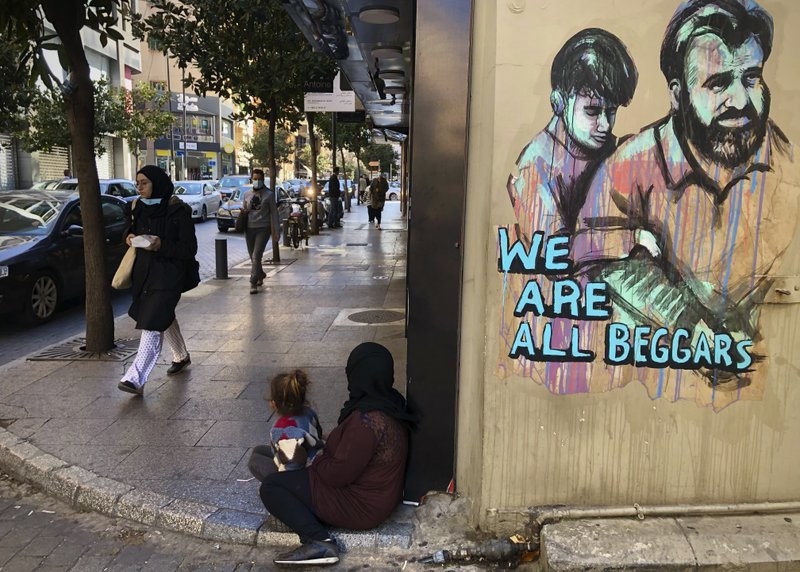Worry grips the Lebanese as the country's economic meltdown accelerates.