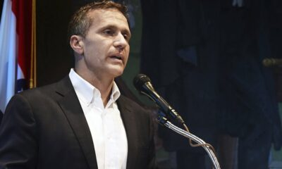 Greitens, the former governor of Missouri, has announced his candidacy for the United States Senate in 2022.