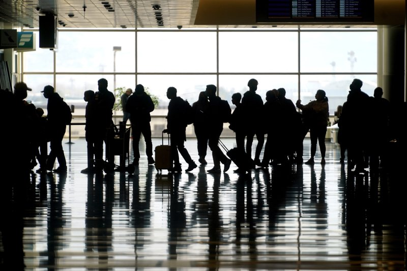 Tourism organizations are urging the United States to remove travel restrictions.