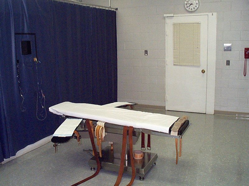 The governor of Virginia is expected to sign legislation abolishing the death penalty.