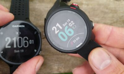 How to Reset Garmin Watch