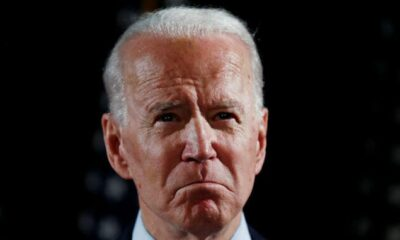 The Left Is Eating Itself: Black Lives Matter Turns Against Biden