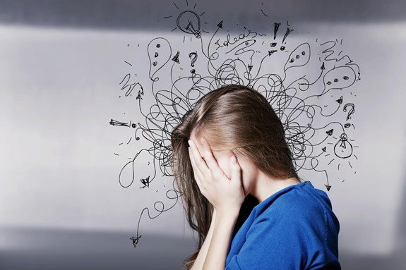 how to stop intrusive thoughts
