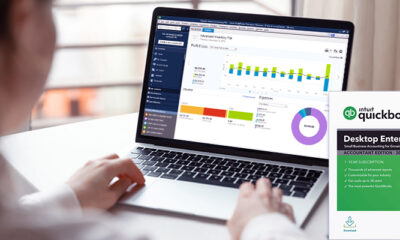 QuickBooks Enterprise Hosting- The best technology with the best accounting software