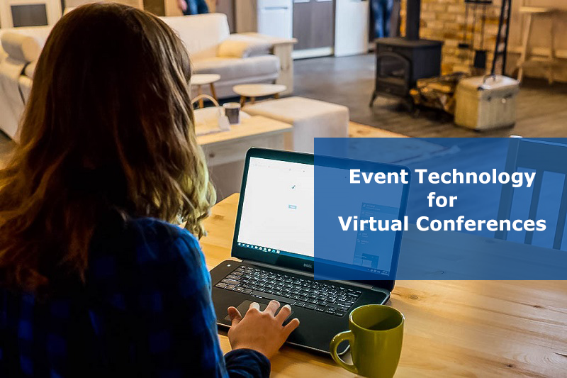 The 6 Best Event Technology for Virtual Conferences