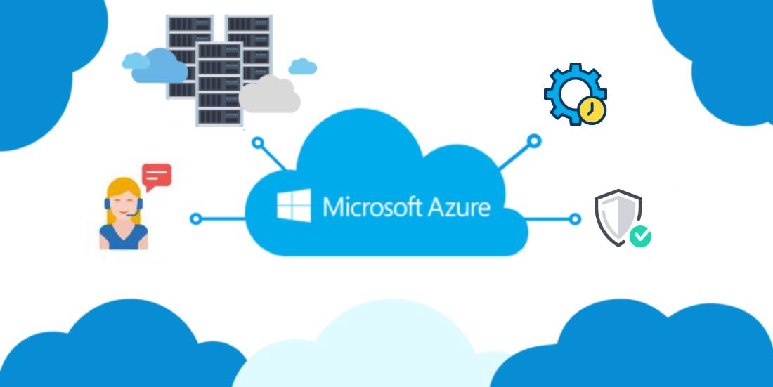 Which Azure service provider platform do you need Know its importance
