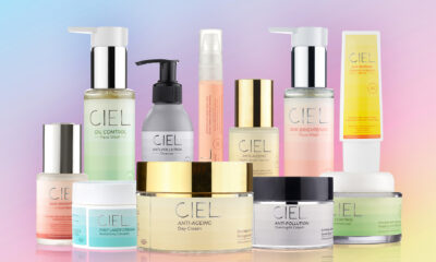 oily skincare products