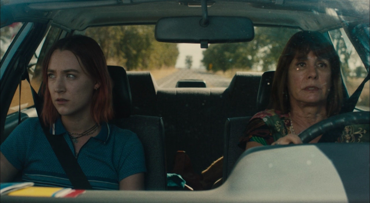 Lady Bird and What It Means to Hate Home