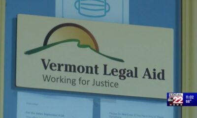 'Scared to death' Vermont advocates rally for emergency housing