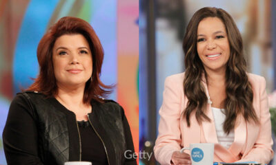 'The View' hosts test COVID-positive minutes before Harris interview
