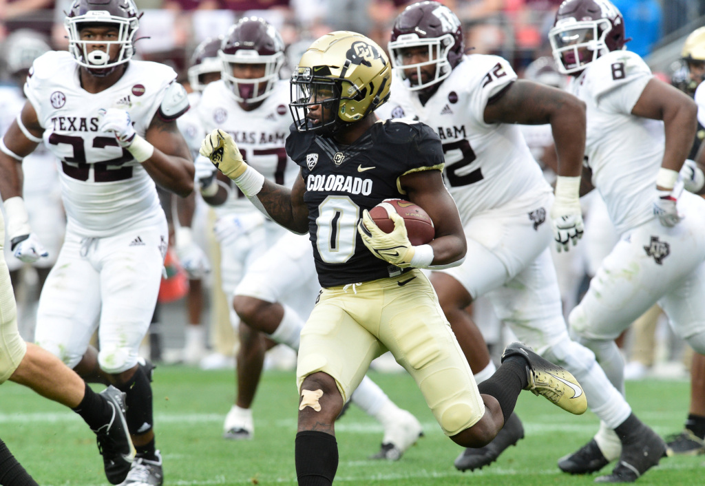 No rest for CU Buffs football, which welcomes another Power 5 opponent in Minnesota
