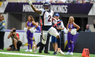 Keeler: Broncos need Pat Surtain II to grow up fast. And make Broncos Country forget about Justin Fields.