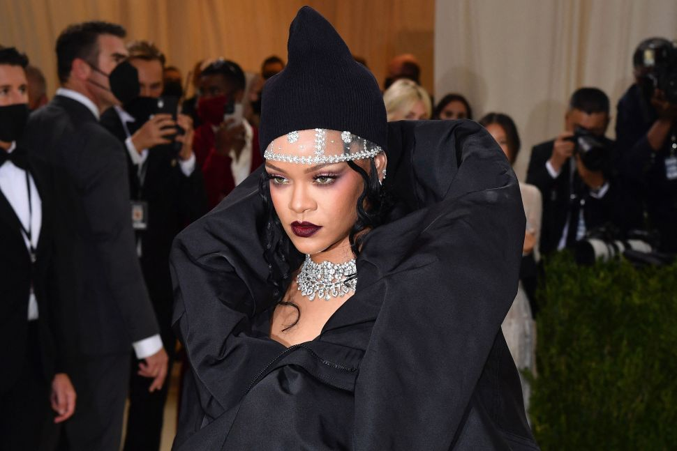 The Met Gala Featured Several Chaotic References to Fine Art and America