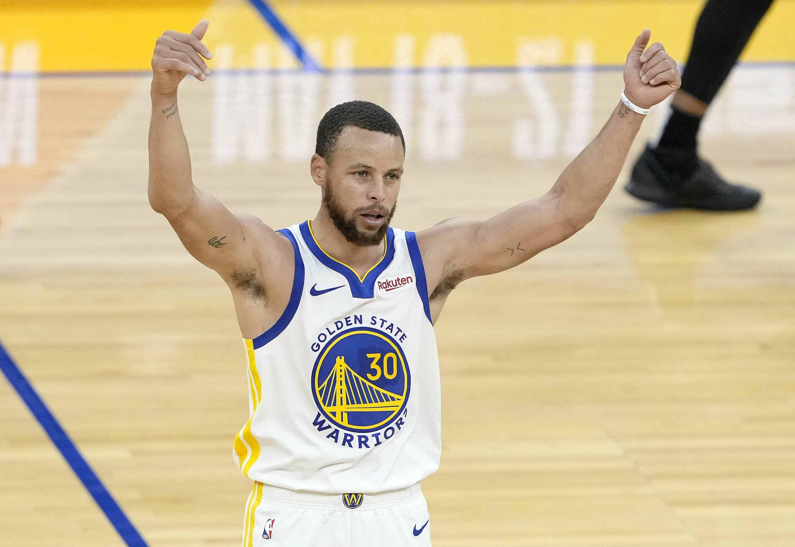 Comcast NBCUniversal Teams With Stephen Curry's Unanimous Media in Global Talent Deal