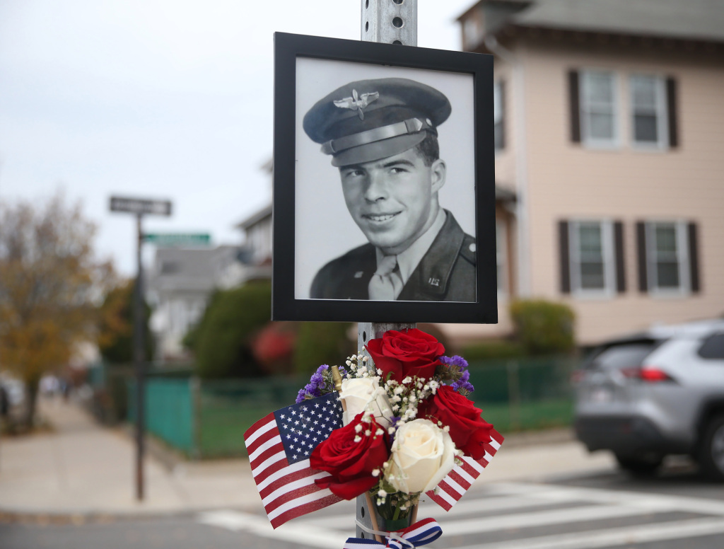 Remains of Boston veteran who died in Korean War more than 70 years ago return home, burial set for this week