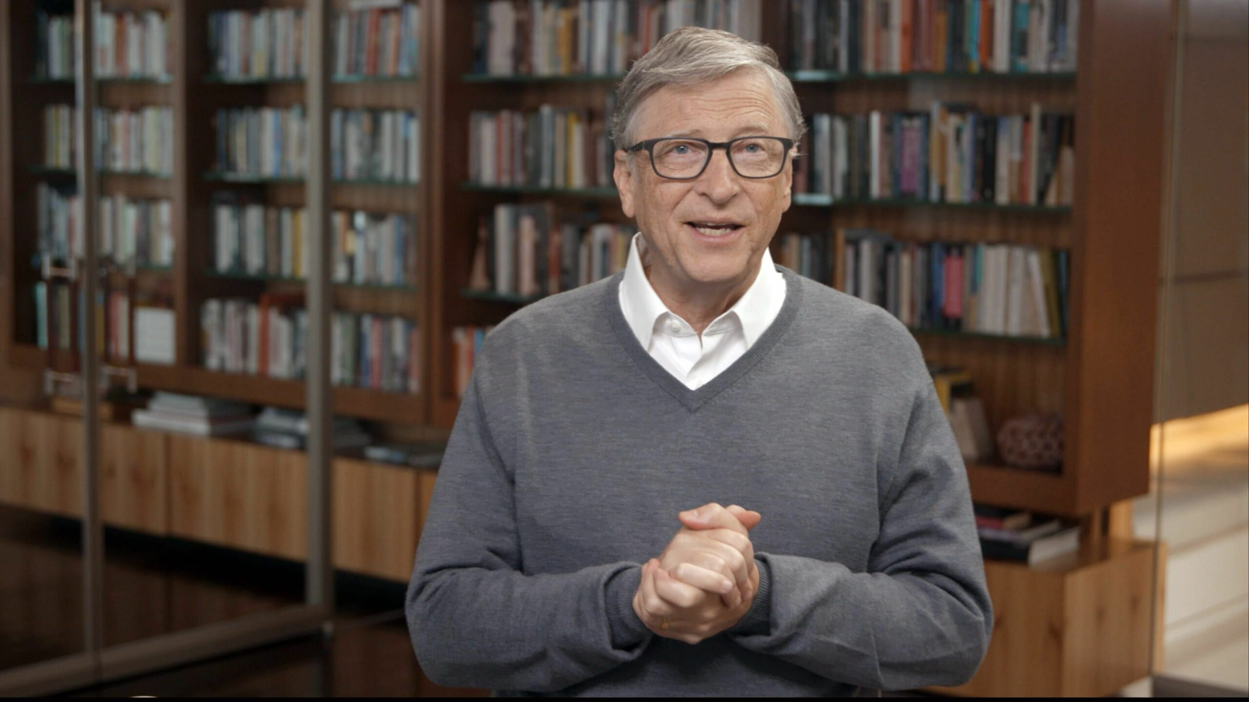 Bill Gates: COVID-19 Has Worsened Inequality and Weakened Our Preparedness for the Next Pandemic