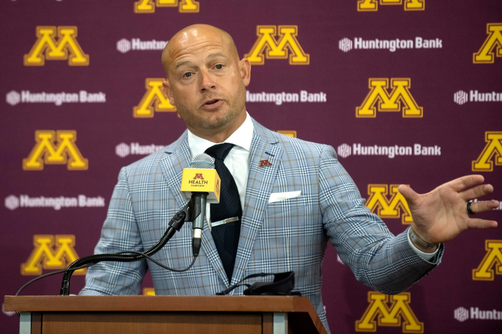 P.J. Fleck linked to another coaching opening. Here's how the Gophers can nip it