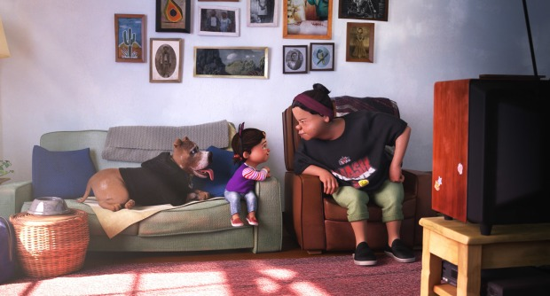 1631732912 861 Pixar shorts ready to delight starting with 'Up dog Dug