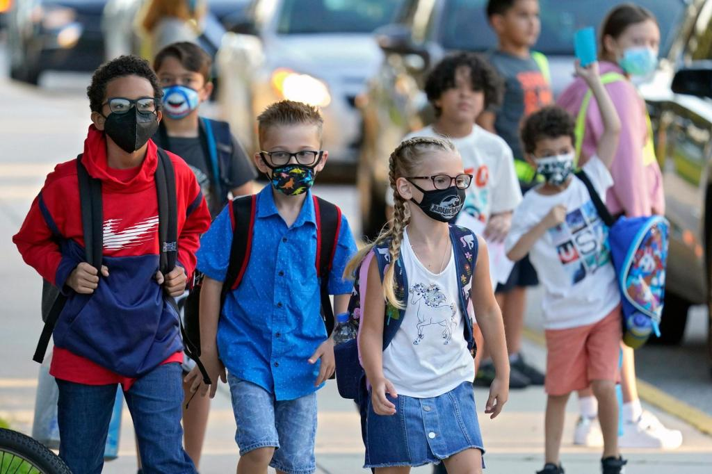 Minnesota judge rejects attempt to force school mask mandate