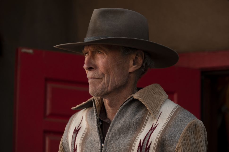 The Uninspired 'Cry Macho' Will Leave You Wistful for Clint Eastwood's Past Work