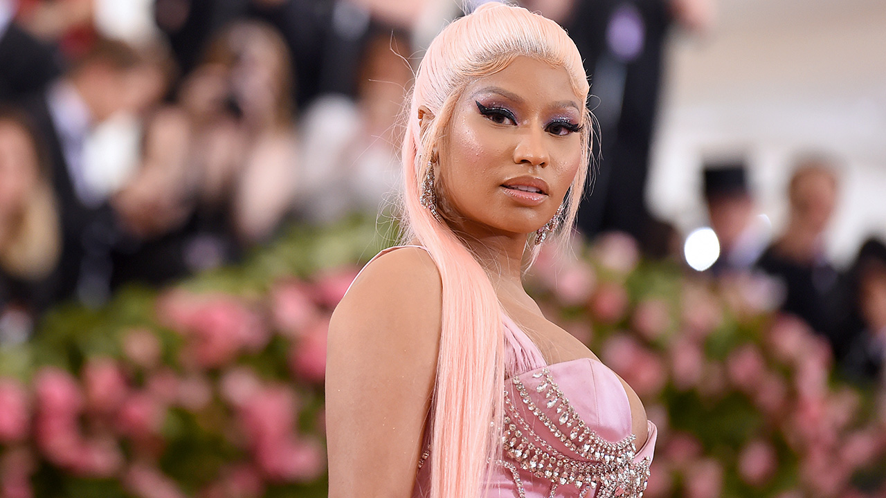 Fauci: There's 'no evidence' to support Nicki Minaj's claim of COVID-19 shot leading to impotence
