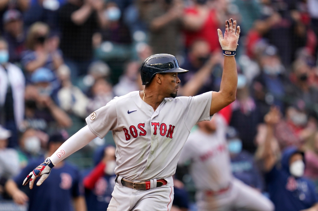 Mastrodonato: Finally, Red Sox beat a good team and gain momentum in Wild Card chase