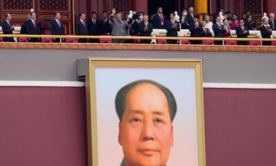 Other voices: China's ascendance must remind us what America stands for