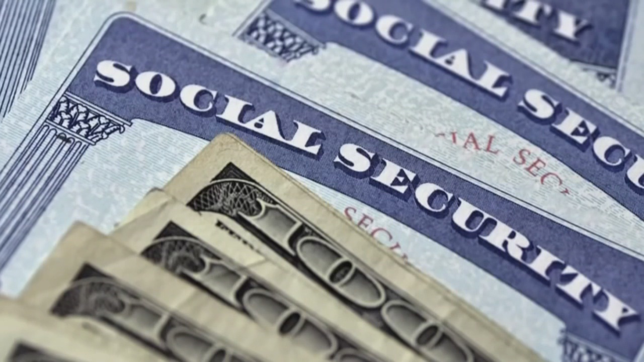 Albany husband and wife charged with Social Security fraud