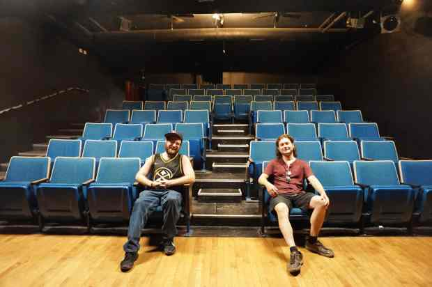 1631801515 449 Downtown theater reopening under new ownership with broader vision