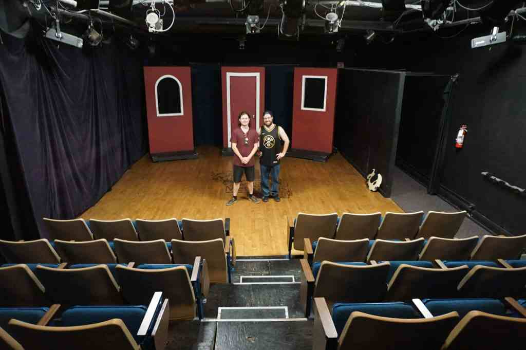 Downtown theater reopening under new ownership with broader vision