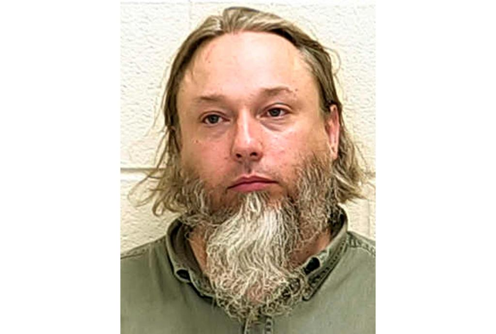 Militia leader gets 53 years in Minnesota mosque bombing