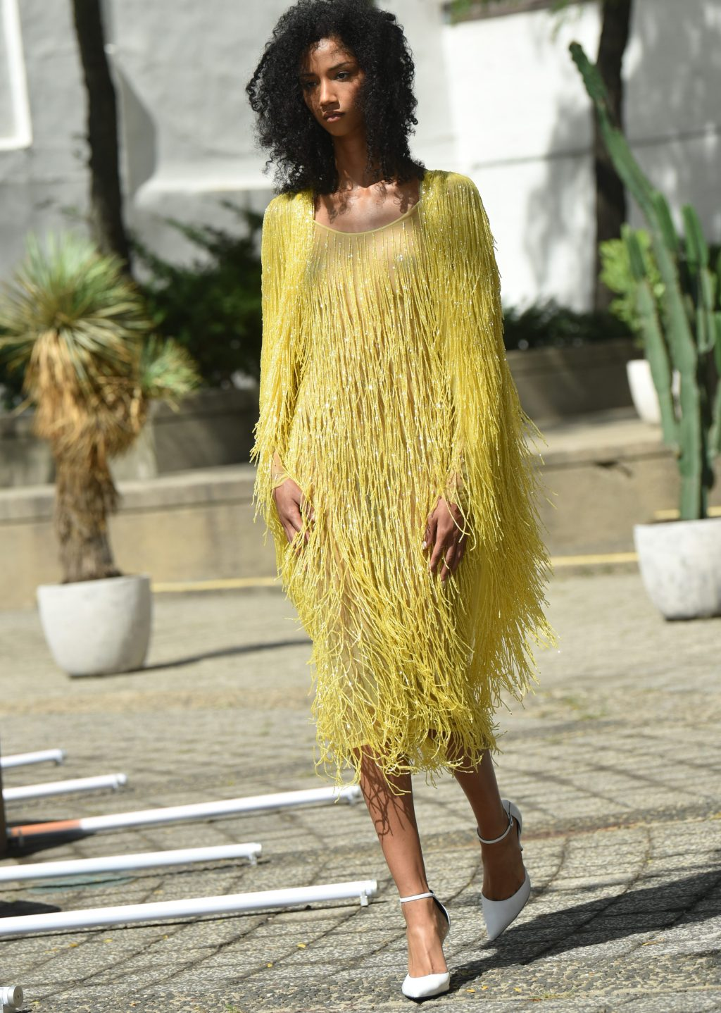 The best looks for spring on the New York Fashion Week runway