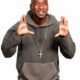 Comic/actor Jay Pharoah ready to reign on Wilbur stage