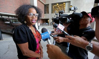 Ferriabough Bolling: Black candidates face an uphill climb to victory