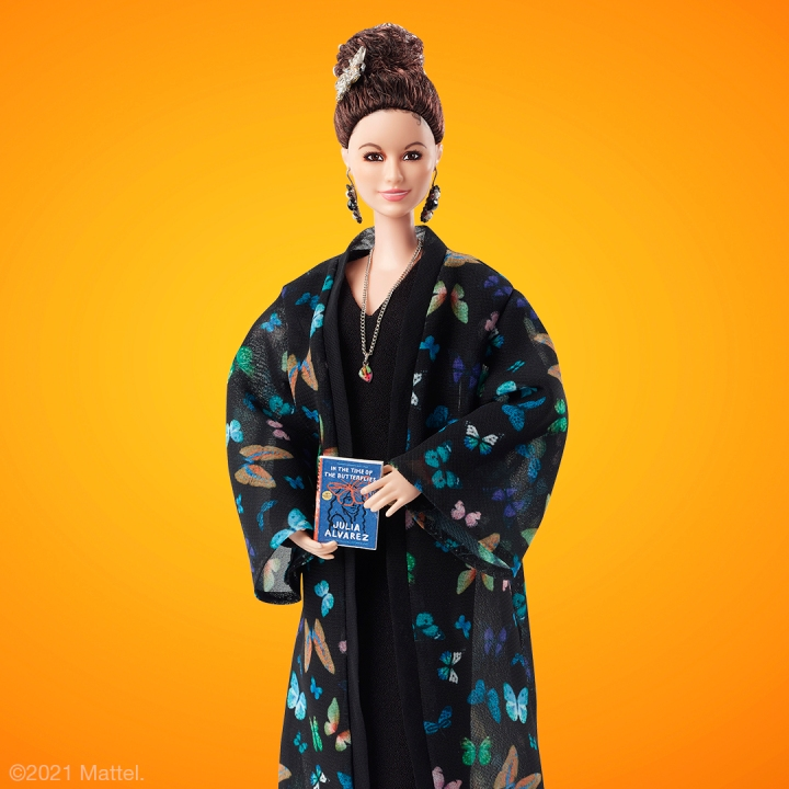1631823756 97 Barbie introduces 2 new dolls in honor of Hispanic Heritage