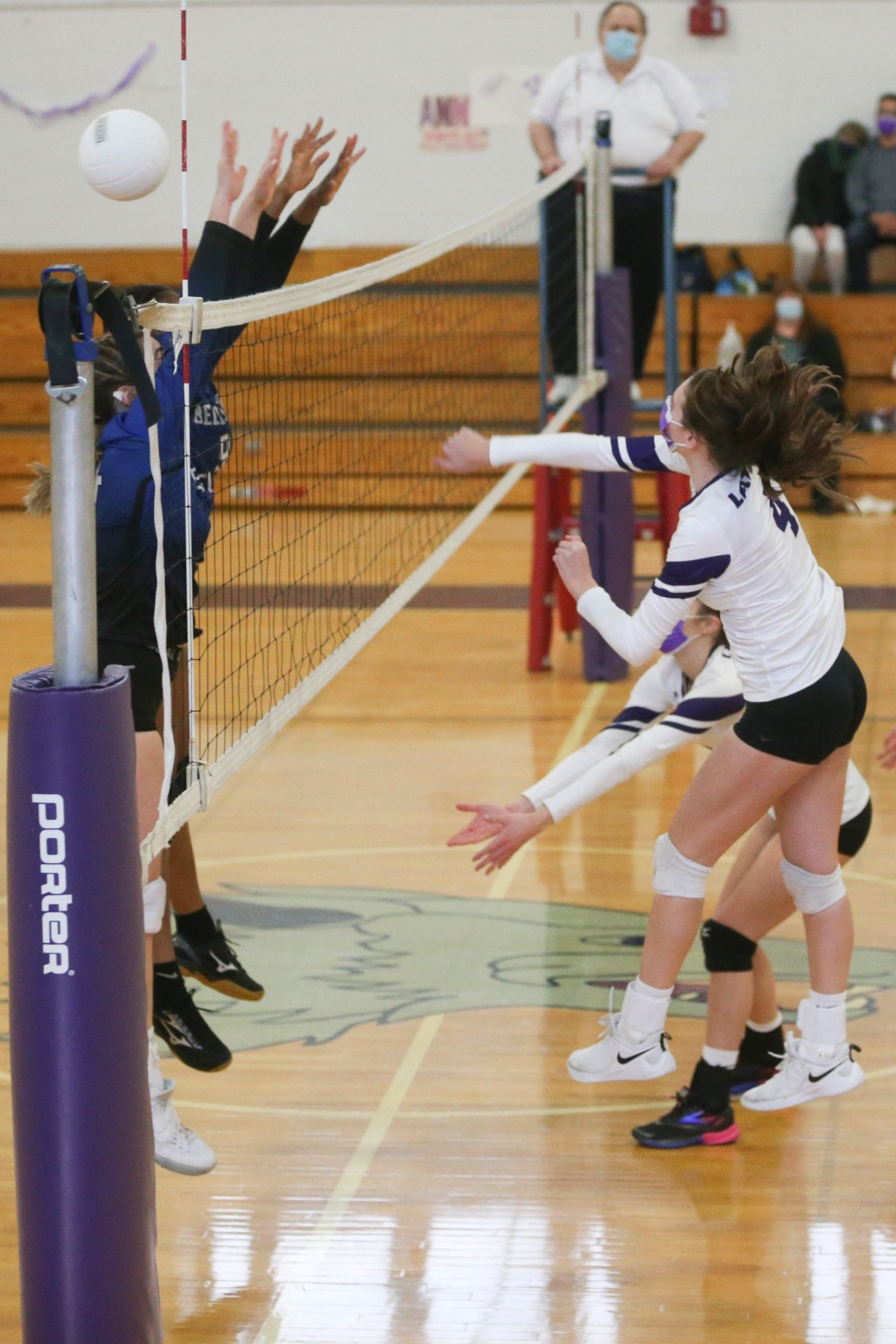 Girls volleyball preview: Can anyone stop Needham?