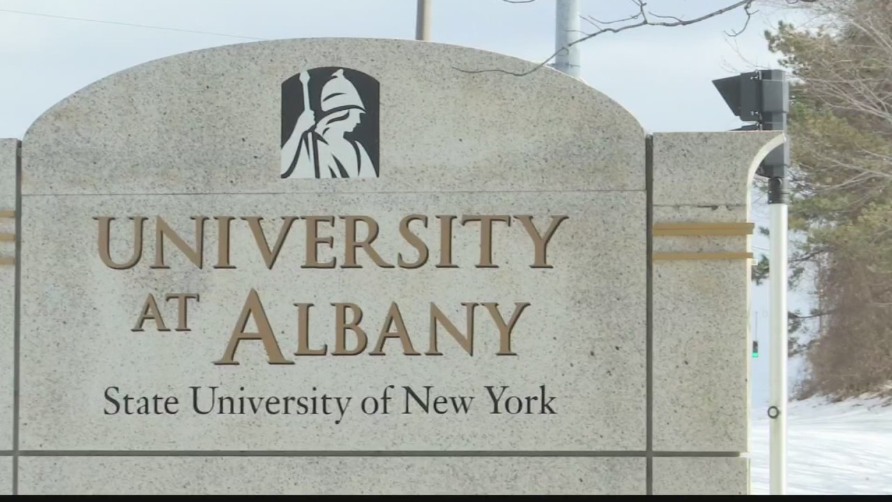 UAlbany's Race for Equity 5K is this  Saturday, September 18