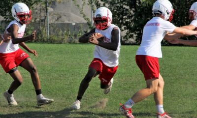 High school football: Growing numbers, culture contribute to St. Agnes' consistent success