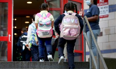 1,420 coronavirus cases found in Massachusetts schools in first report of the year