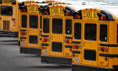 Buffalo school officials propose National Guard help with bus driver shortage