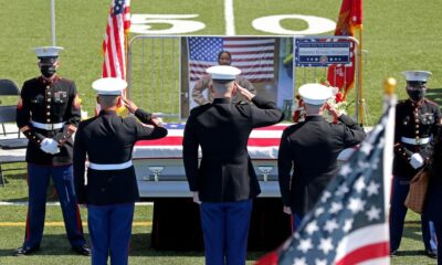Elizabeth Warren introduces bipartisan bill to honor 13 soldiers killed in Afghanistan